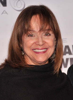 Dancing With the Stars 2013 Contestant Valerie Harper Says Her Cancer's in Remission