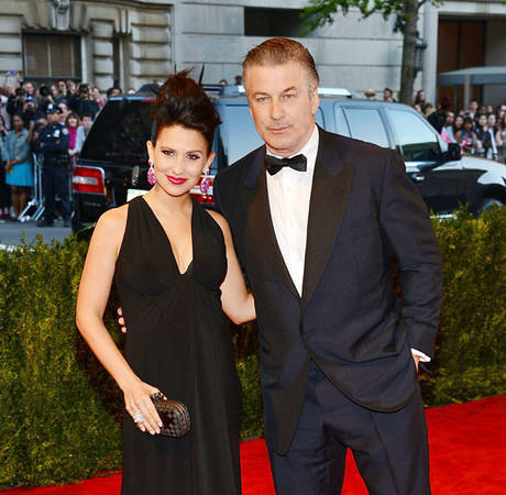 Hilaria and Alec Baldwin's Baby Has Arrived!