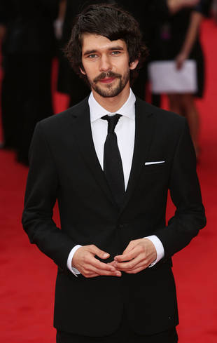 Skyfall Actor Ben Whishaw Comes Out as Gay