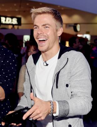 Dancing With the Stars' Derek Hough to Host New ABC Show, Family Dance Off!