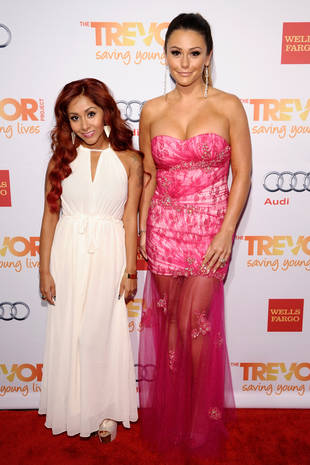 New Jersey Judge Allowing Snooki and JWOWW Season 3 to Continue Filming in Pelican Island