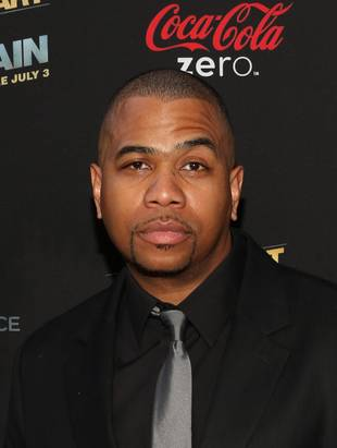 Former Nickelodeon Star Omar Gooding Arrested For DUI