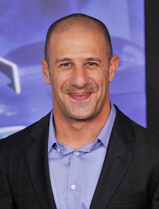 Dancing With the Stars Season 17: Indy 500 Champion Tony Kanaan to Dance?