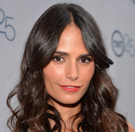 Jordana Brewster Shares Makeup-Free Photo: See Her Bare-Faced Look!