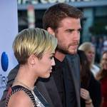 "Miley Cyrus's Fiancé Liam Hemsworth Is ""Mortified"" By VMAs — Report"