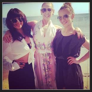 Dancing With the Stars Season 17: Is Karina Smirnoff Returning? Looks Like It! (PHOTO)