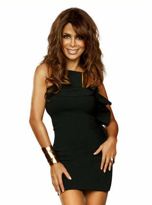 "Paula Abdul Wants to Become an Actress: ""I'm Excited to Make The Transition"""