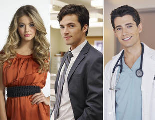 "Pretty Little Liars Spoilers: Ezra Is ""A""?!"