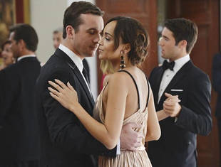 Revenge Season 3 Wish List: What We Want to See in Fall 2013!