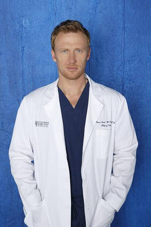 If Sandra Oh Is Leaving Grey's Anatomy, Will Kevin McKidd? He Says…
