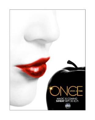 Once Upon a Time Season 3 Midseason Premiere Date Set