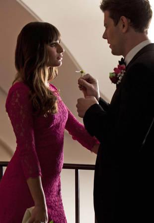 Glee's Cory Monteith Memorial: Co-star Praises Lea Michele's Strength