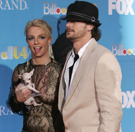 Kevin Federline to Marry Longtime Girlfriend, Mother of His Fifth Child