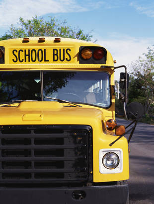 School Bus Monitor Suspended For Leaving a 5-Year-Old Unattended
