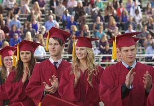 The Vampire Diaries Season 5: 3 Ways to Avoid the College Curse