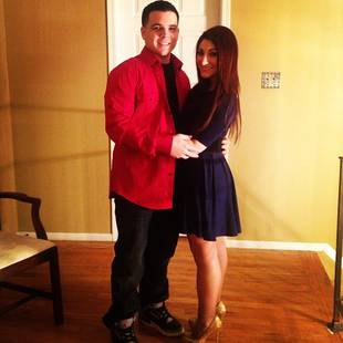 Jersey Shore's Deena Nicole Celebrates Huge Milestone! (PHOTO)