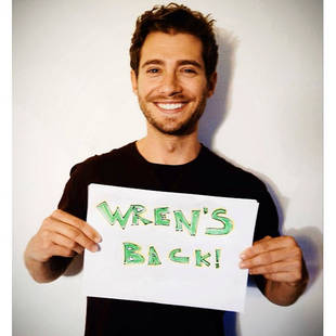 Julian Morris Teases Wren's Big Pretty Little Liars Return
