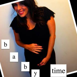 Soleil Moon Frye Pregnant: Punky Brewster Actress Expecting Baby No. 3