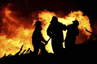 8-Year-Old Saves His Grandmother From a Disastrous Inferno