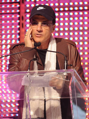 Jimmy Iovine Leaves Idol, Randy Jackson to Replace Him as Idol In-House Mentor — Confirmed!