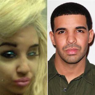 Drake Finally Reacts to Amanda Bynes's Obsession