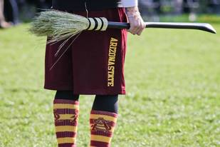 Myrtle Beach to Host the Sixth Annual Quidditch World Cup