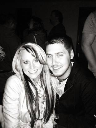Leah Messer and Husband Jeremy Calvert — Separated and Missing Each Other!