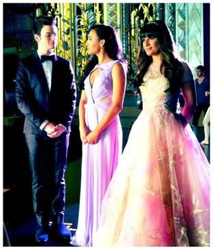 Glee Season 5 Music Spoiler: Rachel Sings This Beatles Song — With Whom?