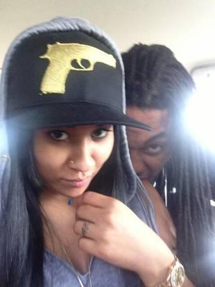 Love & Hip Hop Atlanta Season 3: Waka Flocka Flame and Tammy Rivera Join Cast