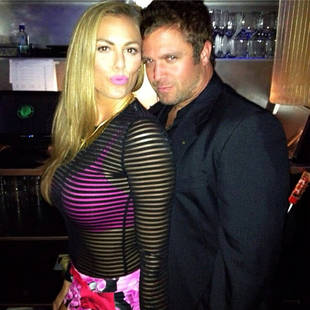 Bachelor Pad's Blakeley Shea Shows Off See-Through Shirt and Neon Bra: Hot or Not?