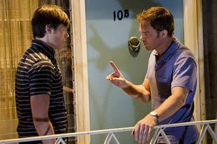 "Dexter Season 8, Episode 7 Recap: ""Dress Code"""