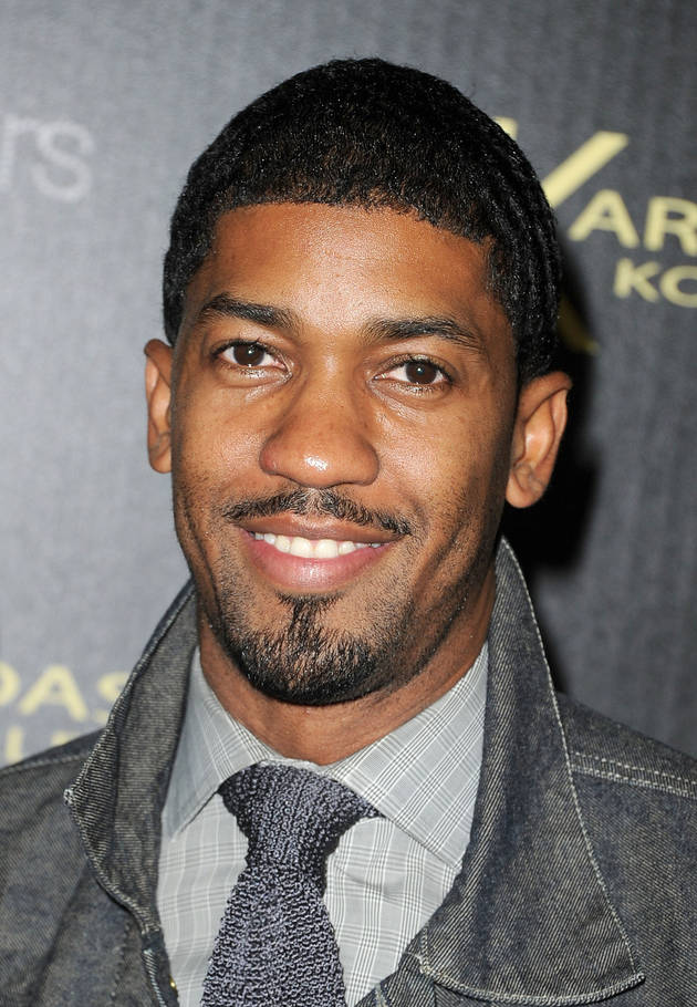 MTV Host Fonzworth Bentley Welcomes Baby Girl