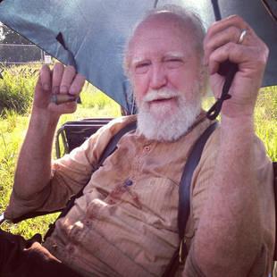 The Walking Dead Season 4: Should Hershel Die?