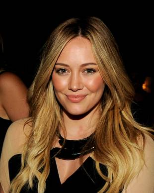 "Hilary Duff Reveals That She Might Be a ""Two Kid, Three Kid Kind of Gal"""