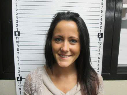 Jenelle Evans in Jail After Failing Drug Test, Pleads Guilty to Drug Charges — Breaking!