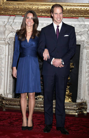Why Has Kate Middleton Stopped Wearing Designs By Issa?