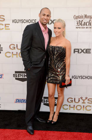 Kendra Wilkinson and Hank Baskett Consider Open Marriage