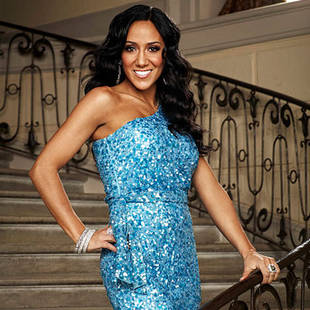 Melissa Gorga to Sell Off Her Home Decor and Furniture