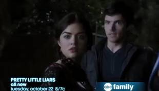"Pretty Little Liars Spoiler: When'll We Learn Ezra's Reasons for Being ""A""?"