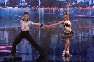 America's Got Talent 2013 Recap: Fifth Live Show! 8/20/2013