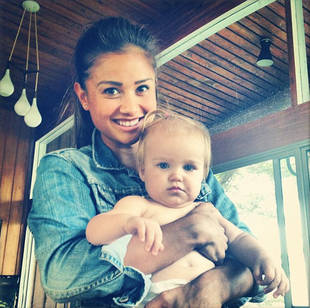 Catherine Giudici Stole a Baby… Wait, WHAT?