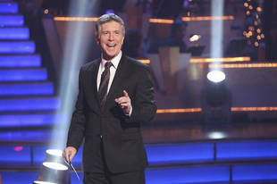 "Dancing With the Stars Season 17 Casting: Tom Bergeron Says Some ""Rumors Are True"""