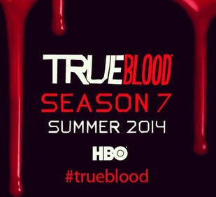 True Blood Season 7: Ryan Kwanten Shares Teaser Art