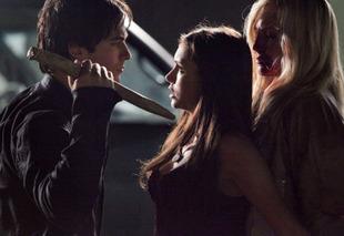 The Vampire Diaries: Damon's Biggest Mistakes