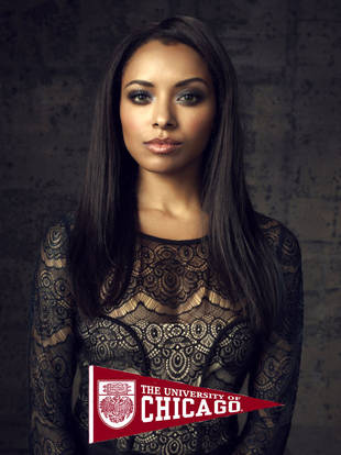 "Vampire Diaries Season 5 Premiere: Kat Graham on ""Brilliant"" Bonnie Ghost Twist"