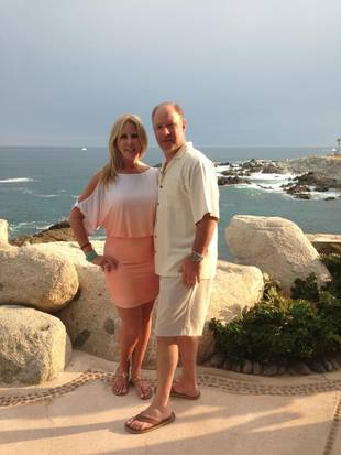"Brooks Ayers Threatens Vicki Gunvalson: I'll ""Beat Her Ass"""