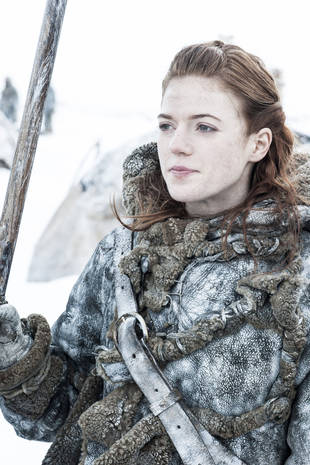 Game of Thrones Season 4 Spoilers: What Happens to Ygritte?