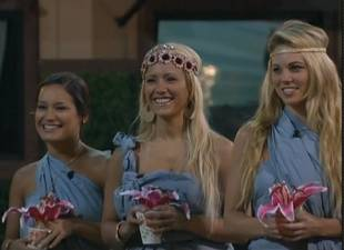 Big Brother 15 Spoilers: Amanda and McCrae Get Married (PHOTOS)