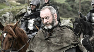 Game of Thrones Season 4 Spoilers: What Happens to Davos Seaworth?