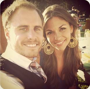 Pregnant DeAnna Pappas and Stephen Stagliano: Look How Cute Their Baby Will Be!